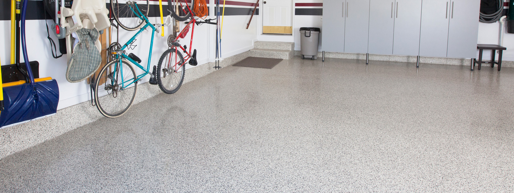 Garage Epoxy Floors Tucson